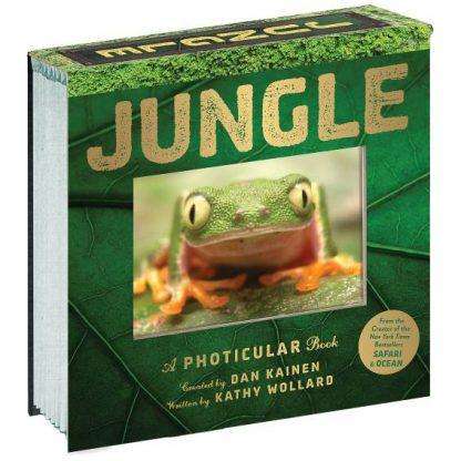 Photicular book jungle