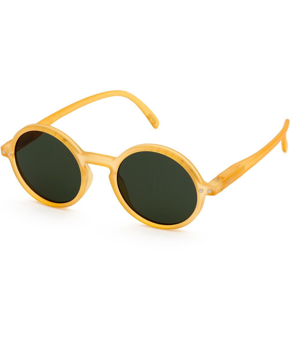 sun junior honey yellow frame g by izipizi