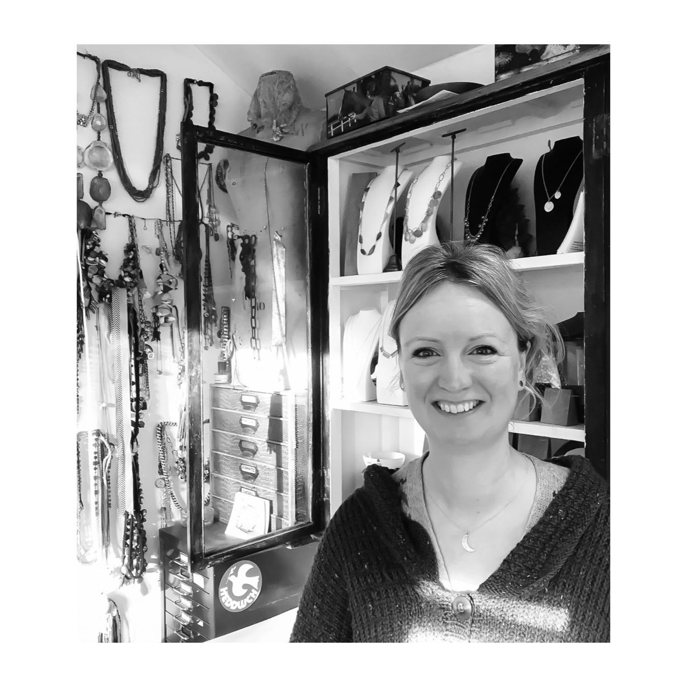 Madeleine Spencer Jewellery